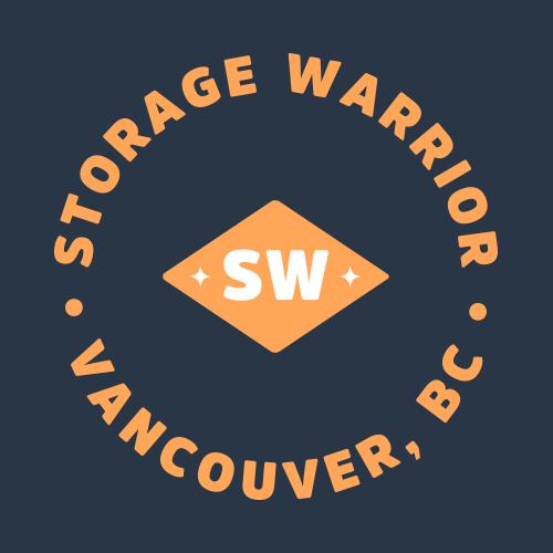 Storage Warrior logo