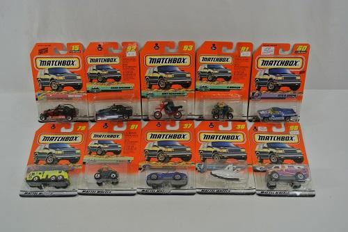 Diecast Cars Online Auction